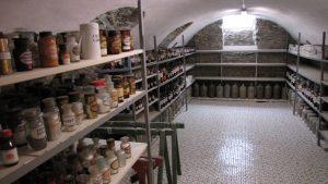 Historischer Keller2